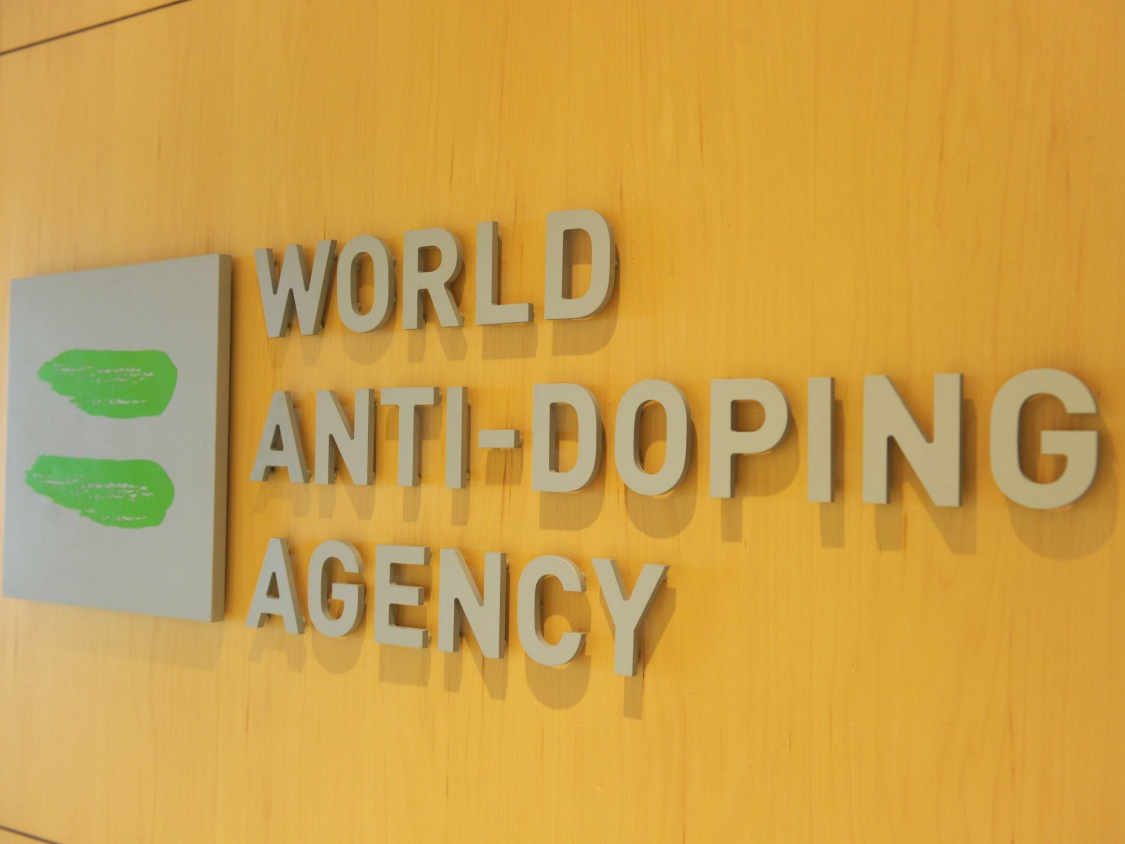 Wada deny attempting to 'bully' athletes' representative Beckie Scott over Russia reinstatement