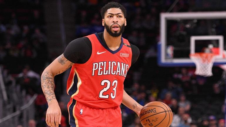 5820d24db70 Pelicans  Anthony Davis won t consider extra money a factor in eventual  decision to stay or leave
