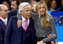 Who is Robert Kraft? Here's a look at the New England Patriots owner