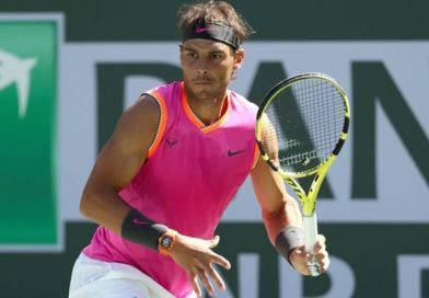 Rafael Nadal return date confirmed as Monte Carlo stick with player list – Federer missing