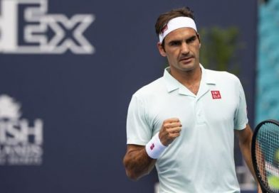 Miami Open order of play: Full schedule for day 7 – Federer, Djokovic, Kyrgios all play