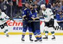 Stanley Cup Playoffs Daily: Blues win the West