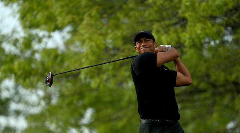 memorial tournament 2019  tee times for tiger woods  field