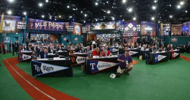 MLB Draft 2019 guide: Start time, pick order, prospects, TV channel, live stream, mock drafts