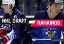 NHL Draft big board: Final rankings of top 62 prospects in the 2019 class