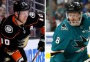 NHL free agency news: Stars add veterans Joe Pavelski, Corey Perry