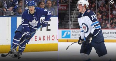 NHL free agency rumors 2019: Is an offer sheet on the horizon for Patrik Laine, Mitch Marner?