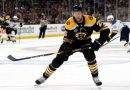 Bruins lock up Brandon Carlo with two-year, $5.7 million deal