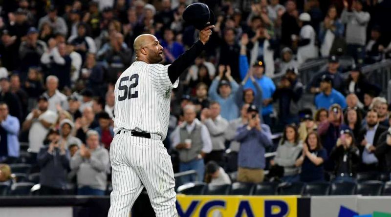 CC Sabathia has a heckuva response about pitching in 2020