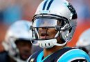 Panthers say Cam out again with foot injury