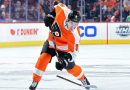 Flyers, Ivan Provorov agree to 6-year contract, report says