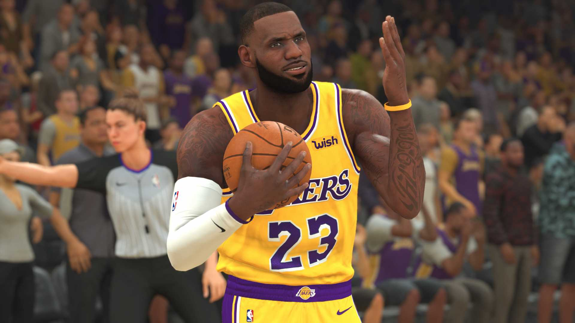 Bug Filled Nba 2k20 Launch Causes Fix2k20 To Trend On