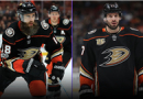 Ducks' Patrick Eaves, Ryan Kesler will miss entirety of 2019-20 season