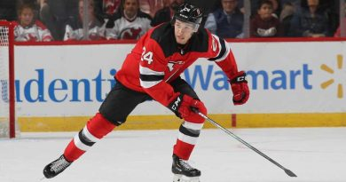 Devils' Ty Smith still looking to prove he belongs on NHL roster