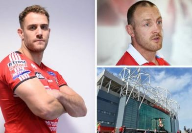 St Helens vs Salford Red Devils LIVE: Super League Grand Final updates from Old Trafford