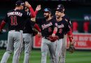 Nationals look unbeatable against Cardinals in NLCS: 'There's this weird feeling'