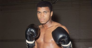 Muhammad Ali's brother gives sad reason why boxing legend couldn't stop fighting