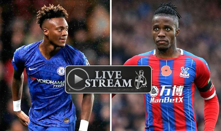 Chelsea Vs Crystal Palace Live Stream Tv Channel How To Watch Premier League Match Sports Love Me