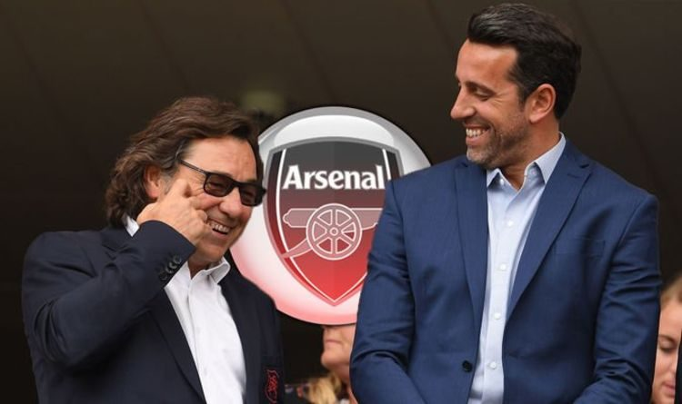What Arsenal chiefs will say when January transfer window opens – Charlie Nicholas