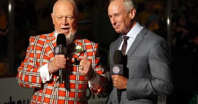 Pro Russian hockey team tweets it wants fired Don Cherry as TV analyst to 'talk whatever he thinks'