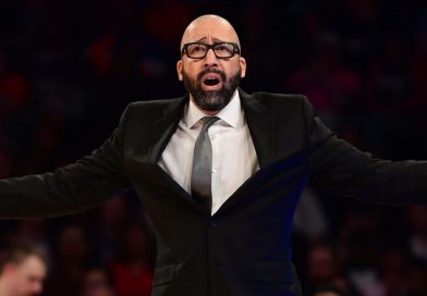 New Yorks Knicks 'preparing to fire David Fizdale', according to reports