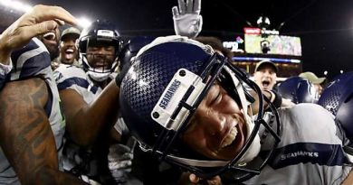 What they're saying about the Seahawks' OT win over the 49ers