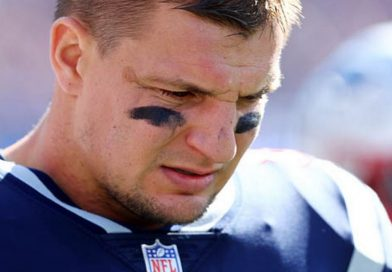 Rob Gronkowski explains New England Patriots stress and why he quit NFL