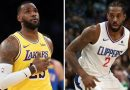 LeBron James used to take sly dig at Kawhi Leonard with Michael Jordan comment