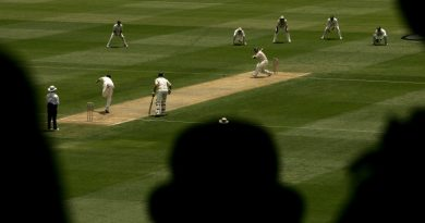 Sticky wicket: Why MCG has the most controversial strip of grass in Australia