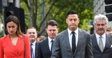But wait, there's more: Broncos put the feelers out for Folau