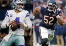What to watch for in Cowboys-Bears on Thursday