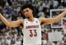 For 3: Top-ranked Louisville is up to the ACC/Big Ten Challenge