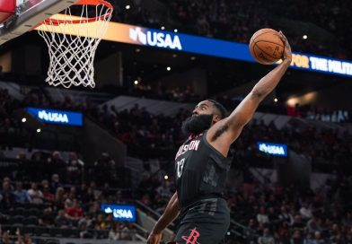 Sources: Protest of Harden missed dunk call likely