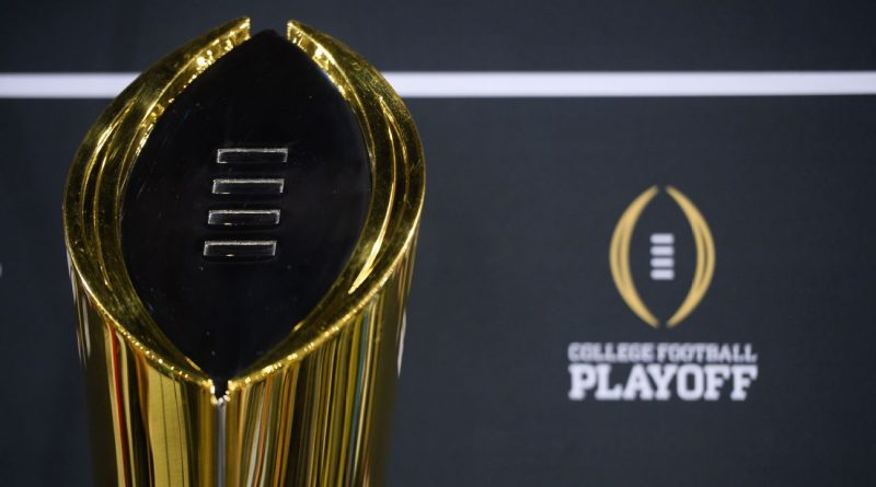 College football bowl schedule: Dates, locations, games