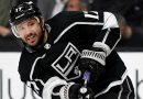 Ilya Kovalchuk's contract with Los Angeles Kings to be terminated, report says