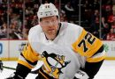 Patric Hornqvist injury update: Pittsburgh Penguins forward being evaluated for lower-body injury