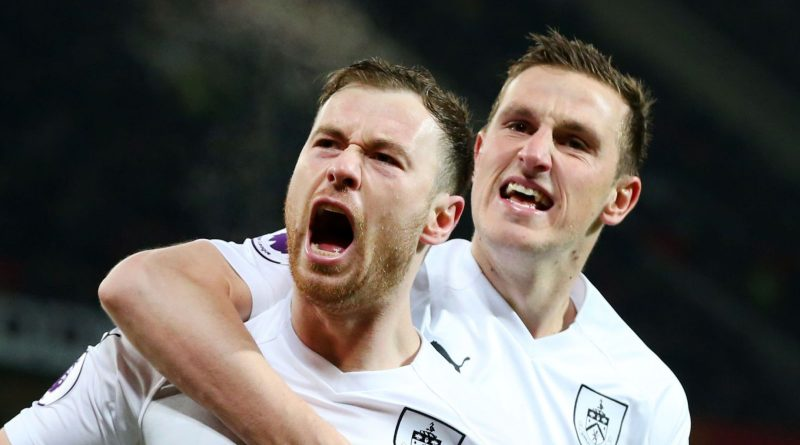 Chris Wood and Ashley Barnes deserve recognition – but they are not Harry Kane yet, says Sean Dyche