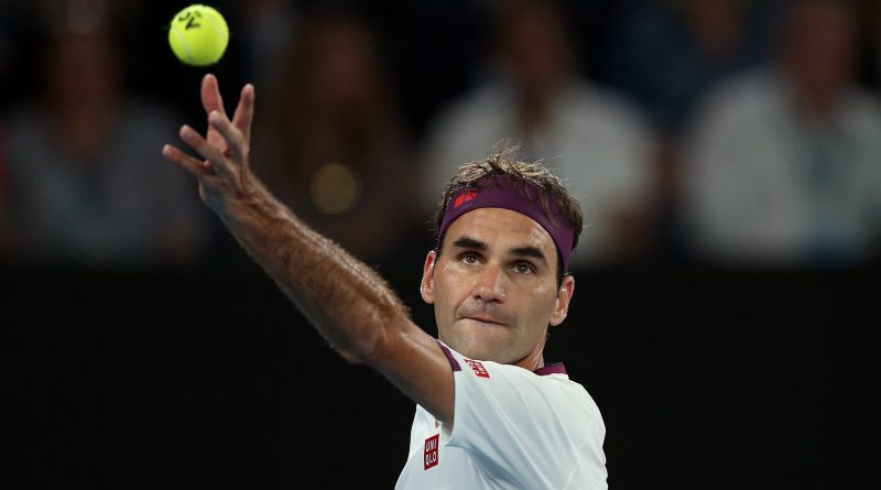 Clean slate: Federer to be ready to face Sandgren