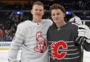 Winners, losers at NHL All-Star weekend: Tkachuk brothers, Green Day expletives, Kane cheered
