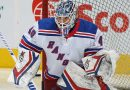 NHL trade rumors 2020: Toronto Maple Leafs have reportedly inquired about New York Rangers goaltender Alexandar Georgiev