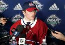 Blue-chip Montreal Canadiens prospect Cole Caufield continues to elevate his game in NCAA