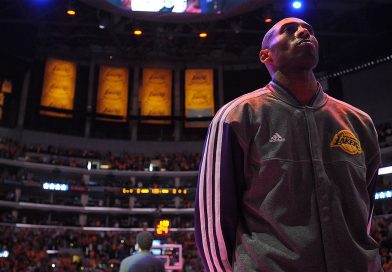 Lakers legend Kobe Bryant: Remembrances and reaction