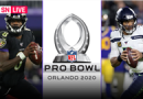 NFL Pro Bowl live score, updates, highlights from the 2020 AFC vs. NFC showcase