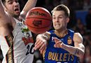 Back-up Boomers get chance to shine in Asia Cup qualifiers