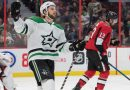 Arizona Coyotes at Dallas Stars odds, picks and best bets