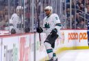 Sharks' Kane rips NHL after getting 3-game ban