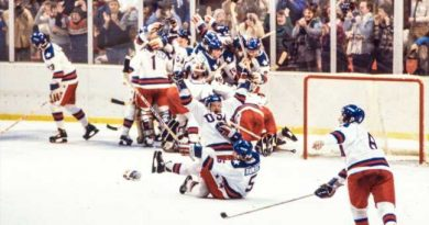 Inside the Miracle on Ice: How Team USA defied the numbers 40 years ago