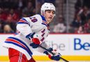Rangers lock up Kreider with 7-year extension