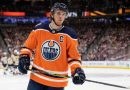 Oilers' Connor McDavid voted NHL's best forward by peers … but they don't want him when game is on the line