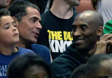 Lakers' Rob Pelinka 'heartbroken' Kobe Bryant can't receive Hall of Fame honor in person
